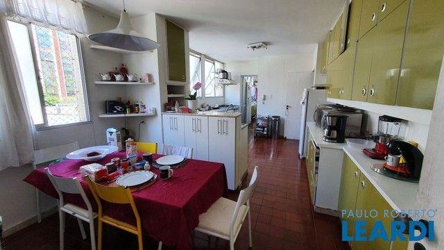 Apartamento à venda com 4 dormitórios em Jardim américa, São paulo cod:650346 - Foto 18