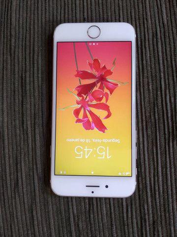 iPhone 6 16 gb  sem detalhe.  - Foto 4