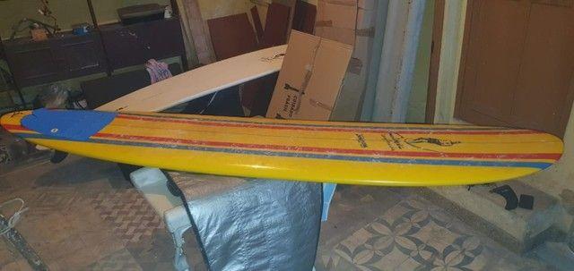 Vendo Longboard - Foto 3