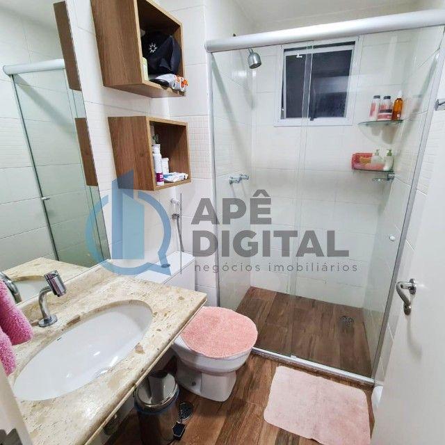 Apartamento Mobiliado no Vitta Residencial Clube - Satélite - Foto 8