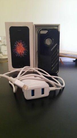 Iphone SE 16GB - Foto 5