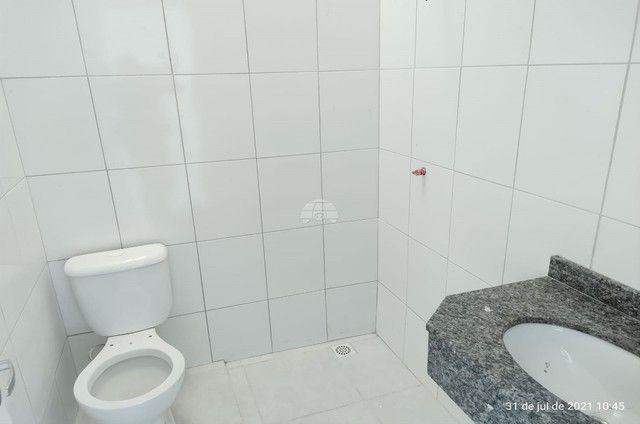 Casa à venda com 2 dormitórios em Balneario rivieira, Matinhos cod:929672 - Foto 4