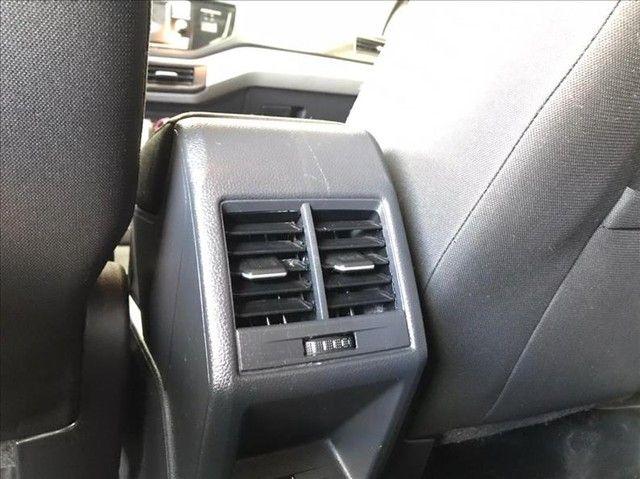 Volkswagen Virtus 1.0 200 Tsi Comfortline - Foto 5