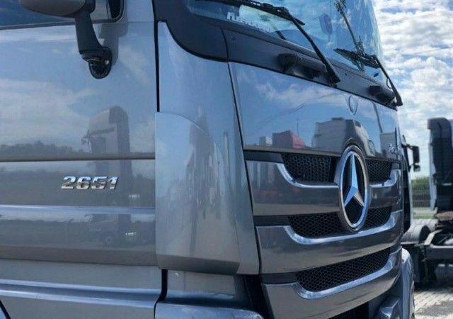 Mercedes Benz Actros 2651 - Foto 4