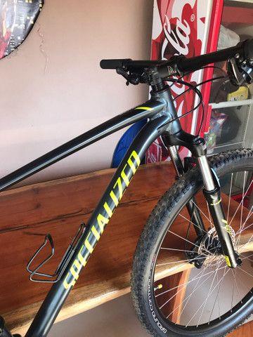 Bike specialized rockhopper 29 2019 - Foto 5
