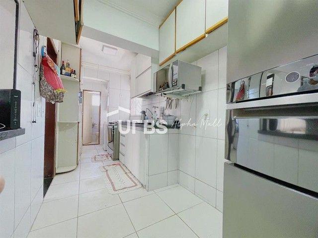 Apartamento à venda com 2 dormitórios em Setor aeroporto, Goiânia cod:RT21730 - Foto 10