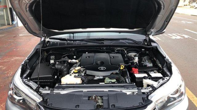 Hilux srx 2016/2016 diesel com 67 mil km placa a sem retoque novíssima  - Foto 8