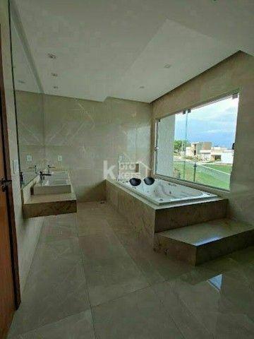 Casa à venda no bairro Condomínio do Lago - Goiânia/GO - Foto 16