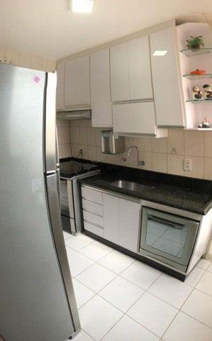 Apartamento à venda com 3 dormitórios em Castelo, Belo horizonte cod:37378 - Foto 3