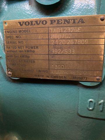 Gerador 405 a 450kva - Foto 4
