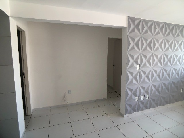 Apartamento 2 quartos no bancário com área de lazer - Próximo ao Geo sul - Foto 4