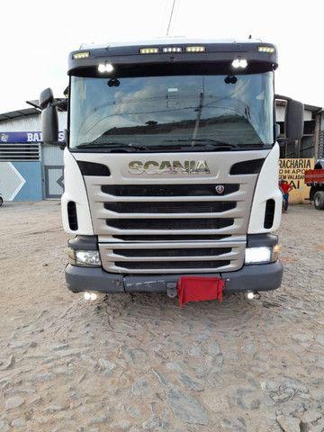 Scania 6x4 revisada!!! Oportunidade! - Foto 2