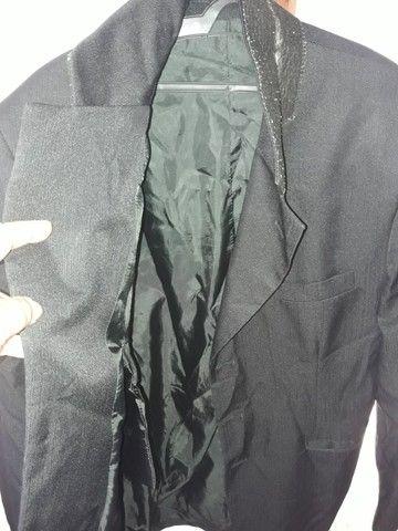 blazer colombo reforçado tam 52.......zap *      - Foto 2
