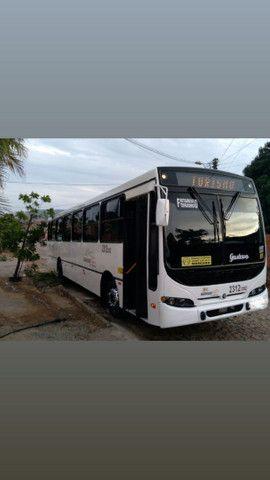 Vende - se ônibus caio apache S21 2003 - Foto 2
