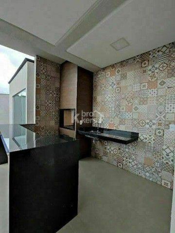 Casa à venda no bairro Condomínio do Lago - Goiânia/GO - Foto 8