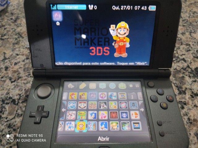 Nintendo New 3ds - Foto 3