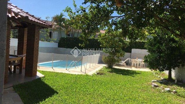 Casa de condomínio à venda com 5 dormitórios em Espírito santo, Porto alegre cod:323225 - Foto 14