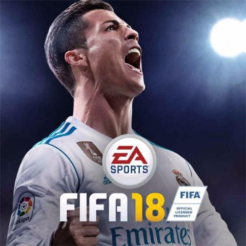 Fifa 18 Ps3 Digital Portugues