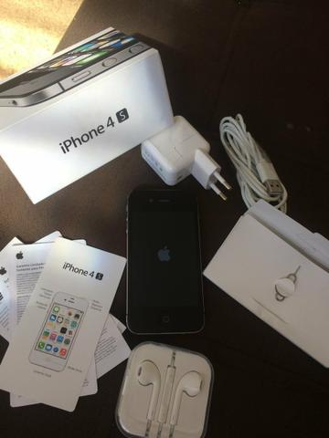 IPhone 4s completo!