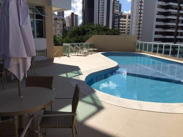 Apartamento 4 quartos Na Graça Mansão Capimirim Prédio novo - Foto 19