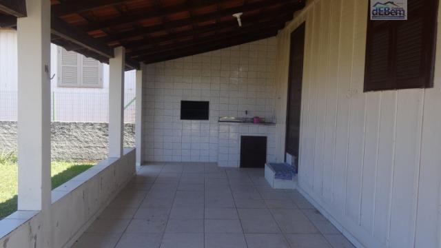 Casa, Zona Sul, Balneário Rincão-SC - Foto 3