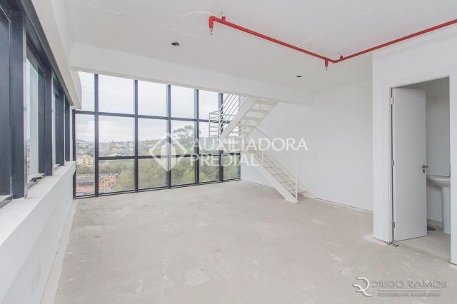 Escritório para alugar com 0 dormitórios em Cristal, Porto alegre cod:256347 - Foto 16