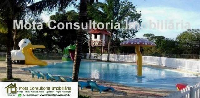 Mota Imóveis - Araruama Condomínio Lagoa Azul Escriturado com RGI -TE-587 - Foto 7
