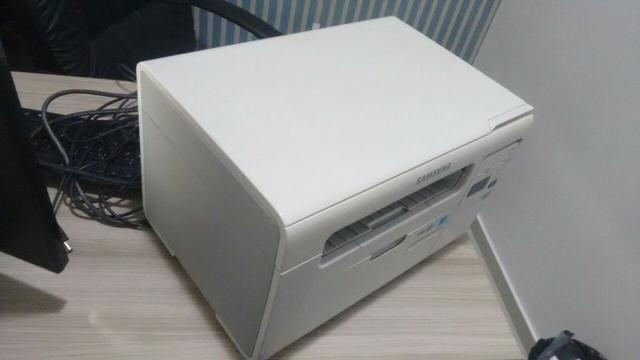 Impressora samsung scx 3405w - laser