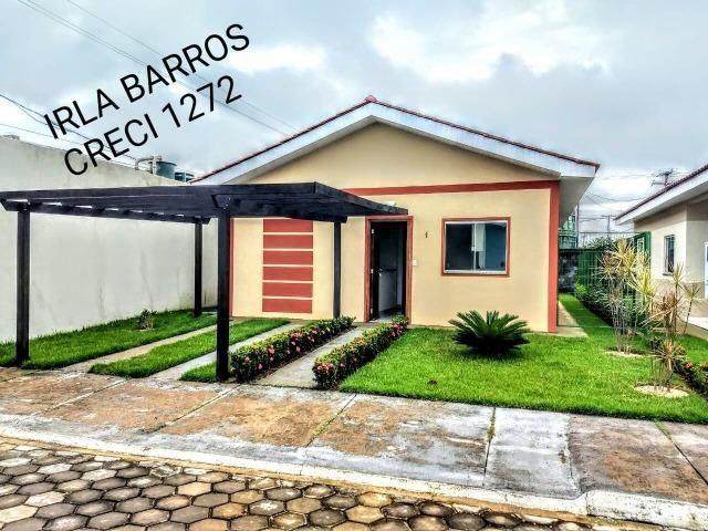 Residencial Tulipas Casa 3 quartos, pronta entrega, Condições Especiais Na entrada - Foto 15