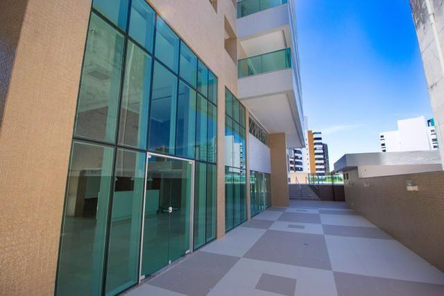 Apartamento 4 quartos Na Graça Mansão Capimirim Prédio novo - Foto 8