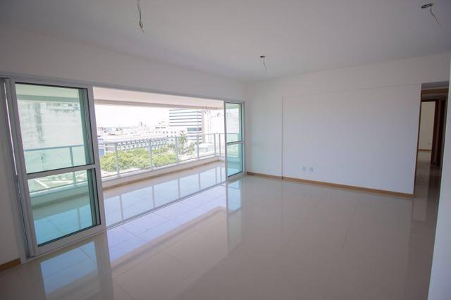 Apartamento 4 quartos Na Graça Mansão Capimirim Prédio novo - Foto 9
