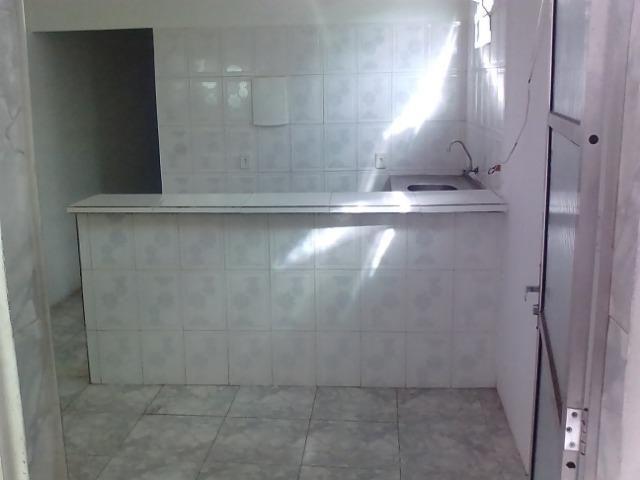 Casa com 2 quartos na Vila 2 de Julho/Trobogy