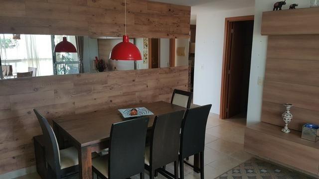 Excelente Apartamento Porto Brasil - Foto 3