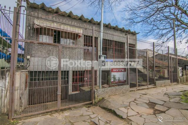 Prédio inteiro à venda em Morro santana, Porto alegre cod:113227