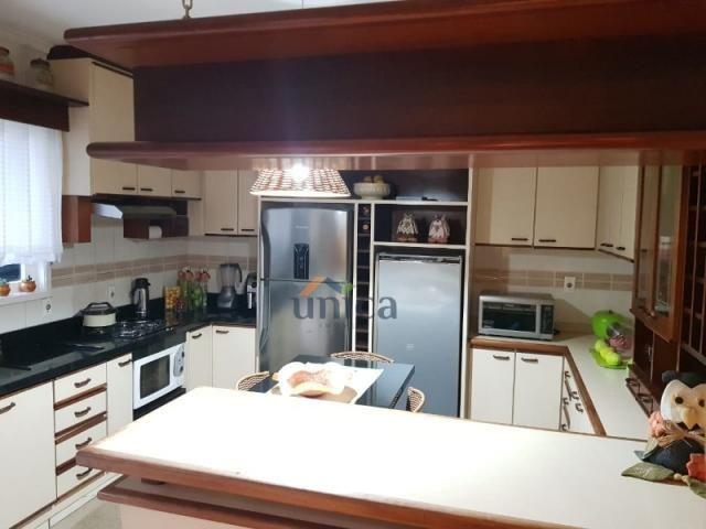 Casa à venda com 3 dormitórios em Pirabeiraba (pirabeiraba), Joinville cod:UN00857 - Foto 8