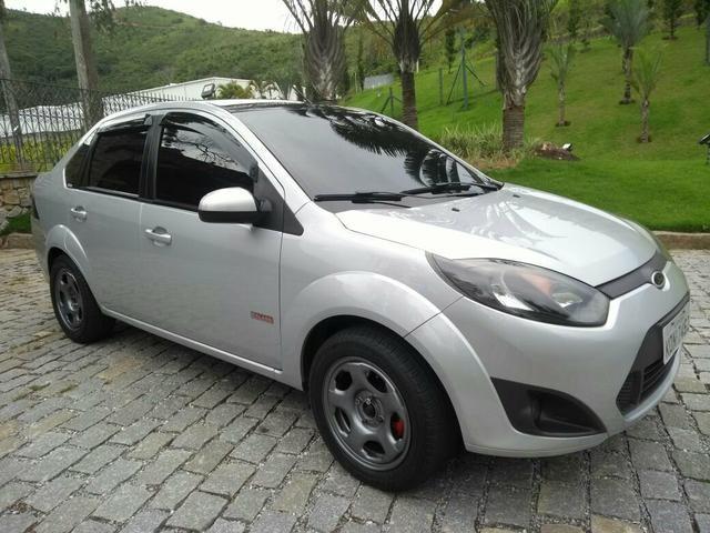 Fiesta class1.6 8v