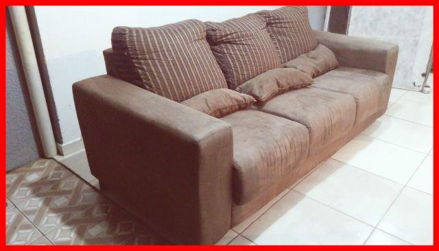 Sofa retratil 390.00 whats 97350247 ou 98103107