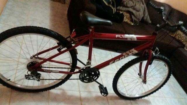 Bicicleta - Nunca usado