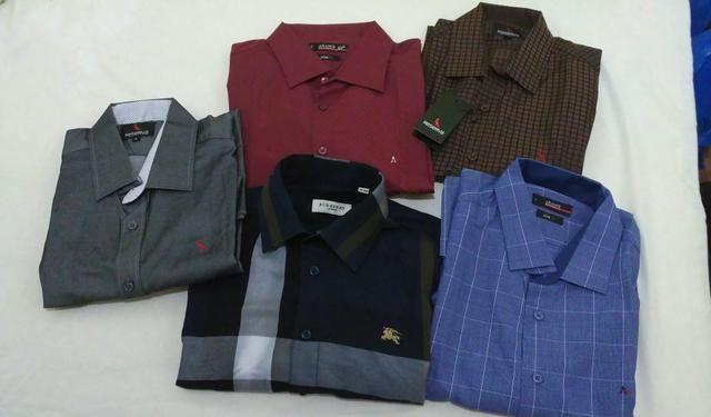 Camisas social aramis reserva