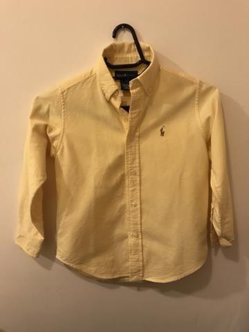 Camisas Pollo Ralph Lauren original