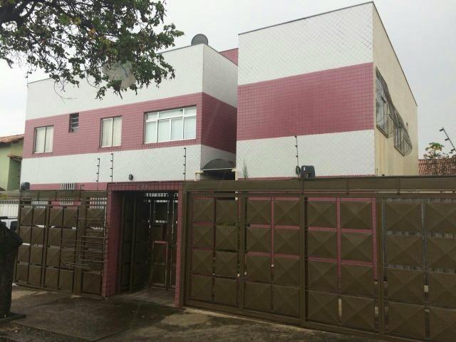 Aluguel de apartamento bairro Santa Amélia