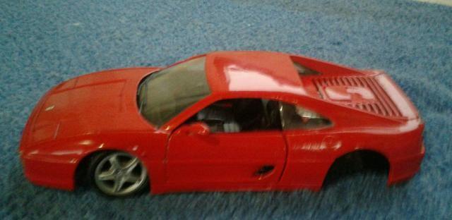 Compro Miniaturas de carros escala 1/24