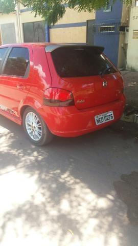 Fiat Palio 1.8R 07/08