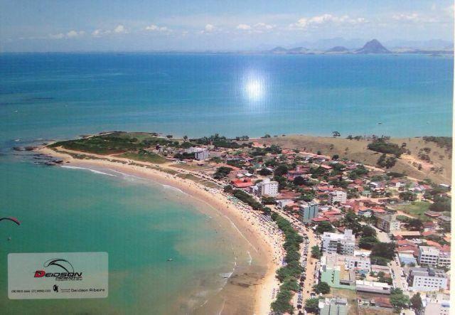 Praia dos Castelhano / Anchieta / ES