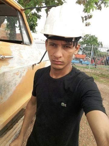 Manutenção de edificação