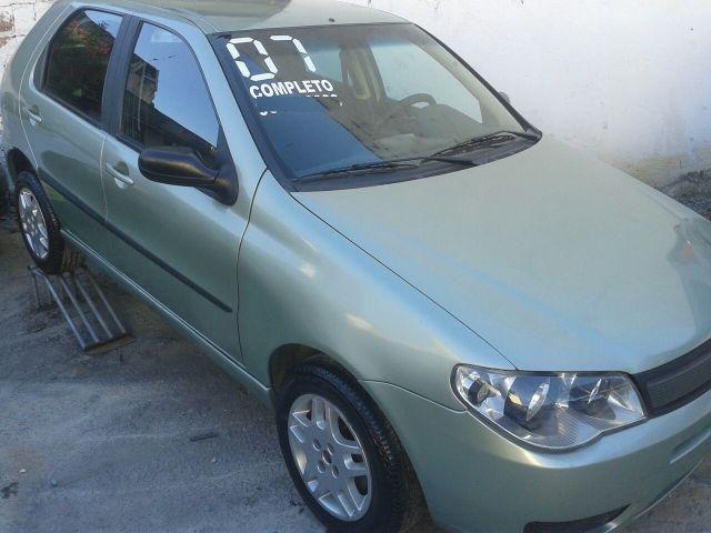 Fiat Palio - Financio