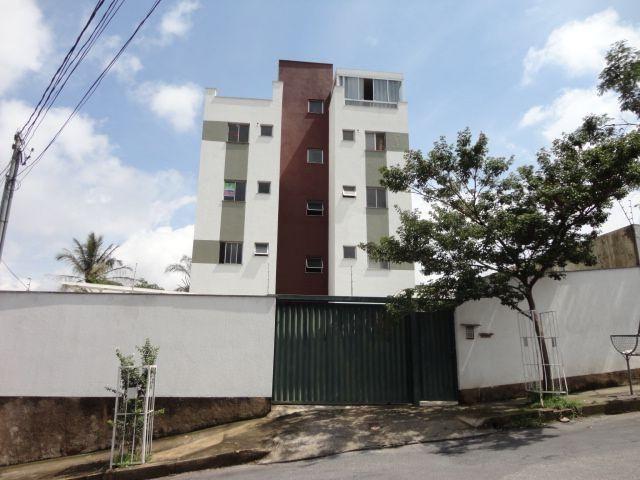 90% Financ Cond Mirante Ouro Preto Pampulha 189 mil
