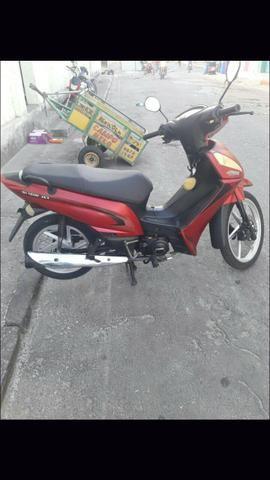 Vendo Jet 50cc 2014