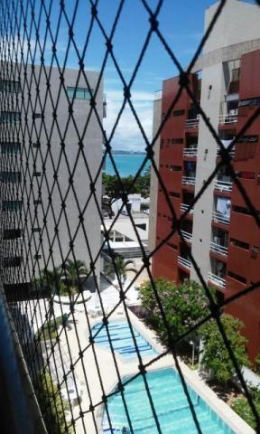 Alto padrão na Jatíuca com 3 suites