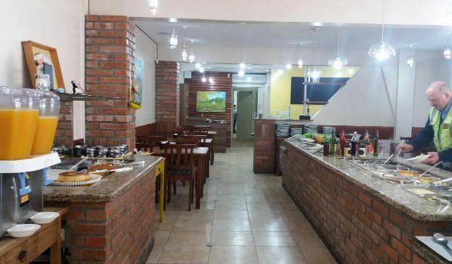 Restaurante Centro Poa